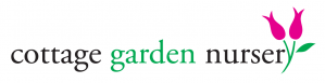 Cottage Garden Nursery - Logo